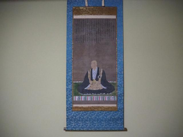 画像: 絵師 狩野山楽筆の鮮やかな金碧障壁画などの貴重な寺宝が公開されています。
