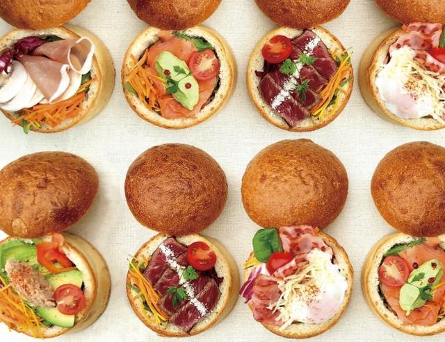 画像: メゾンカイザー初のダイニングレストラン『MAISON KAYSER Table』が渋谷ヒカリエにオープン!