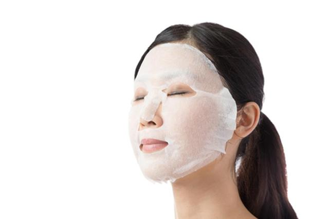 画像1: 国産米由来の米発酵液配合で肌環境をととのえるシートマスク「プレミアムプレサ スキンコンディショニングマスク」