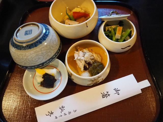 画像4: 【体験レポ】「そうだ 京都、行こう。」春はあけぼの編 京都の贅沢な朝を体験してきました!