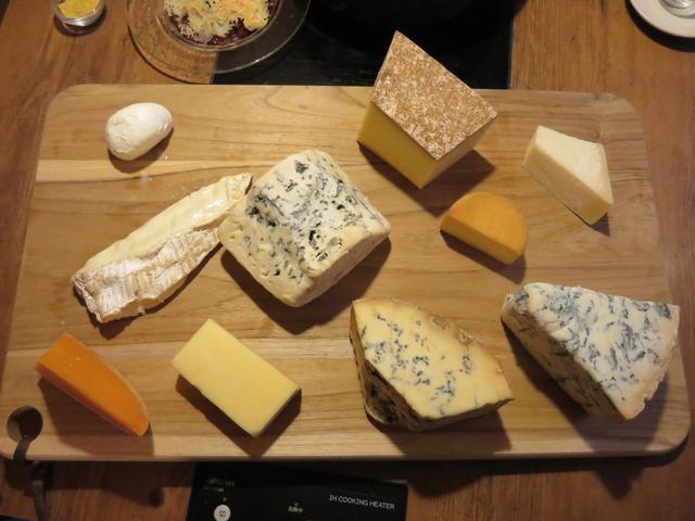 画像2: 六本木店限定! 温野菜ならではの、冬のチーズ鍋コース料理「カスタマイズ チーズ鍋」