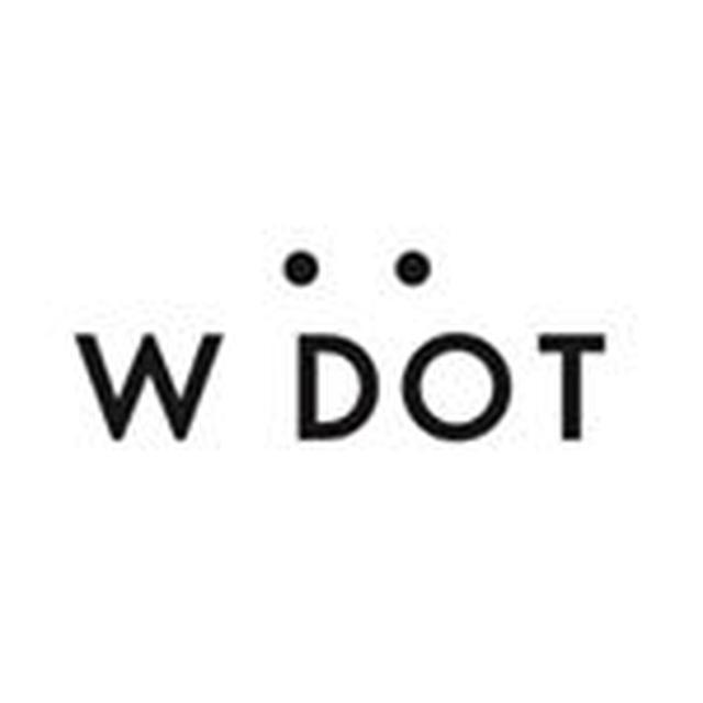 画像: W DOT (@wdot_official) 窶「 Instagram photos and videos