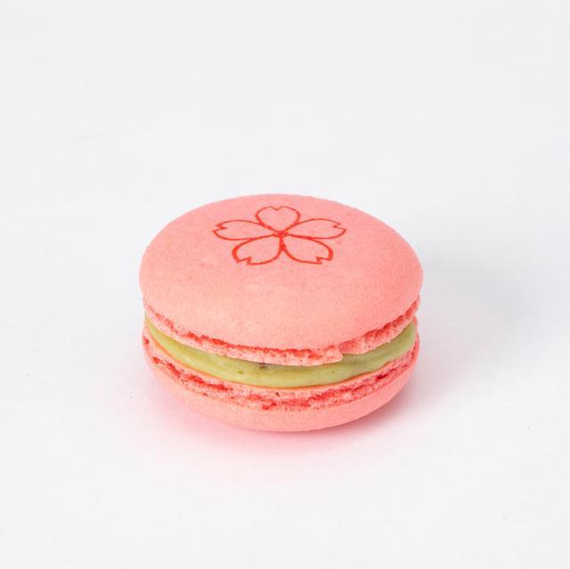画像5: リンツ ショコラ カフェ、春限定の桜メニューが続々登場!