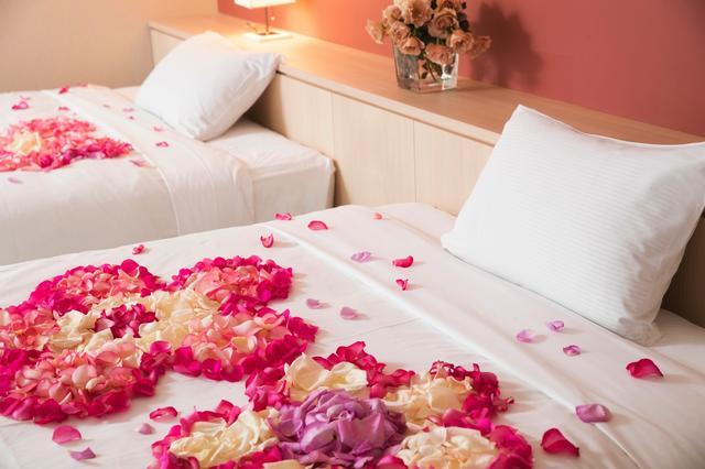 画像1: 1日中花に囲まれて過ごせる宿泊プラン「花咲くステイ」