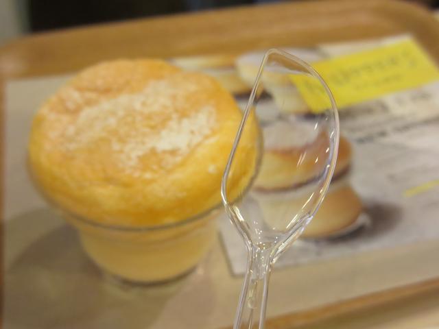 画像2: ふわふわパンケーキの誘惑!FLIPPER'S STAND(フリッパーズ スタンド)