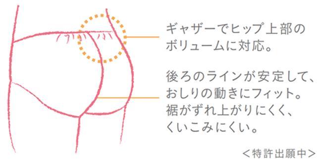 画像3: 女子中高生の8割が不快に感じるPK(P=パンツ、K=くいこむ)が 青春ドラマに!