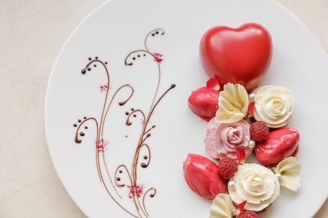 画像4: チョコレートラバーに贈る、サロンのオリジナルチョコレート&限定メニューが登場!