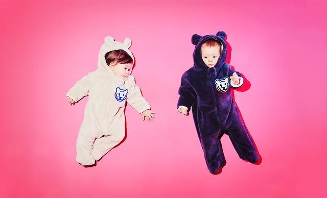 画像2: 話題のコンセプトブランドの第2弾『LOVE TIGER COLLECTION for kids & baby』