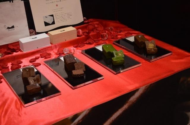 画像2: バレンタイン目前!チョコレートの祭典!「Eurochocolate in Osaka 2019」が日本初開催!