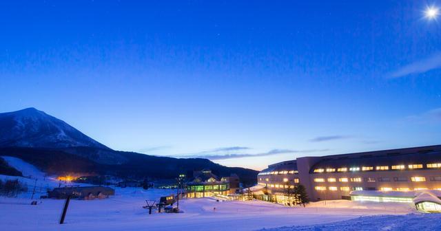 画像: 磐梯山を望む高原リゾート 星野リゾート 磐梯山温泉ホテル【公式】