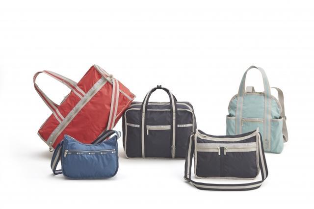 画像2: 「レスポートサック」ブランド設立45周年を記念したアニバーサリーコレクションが登場。