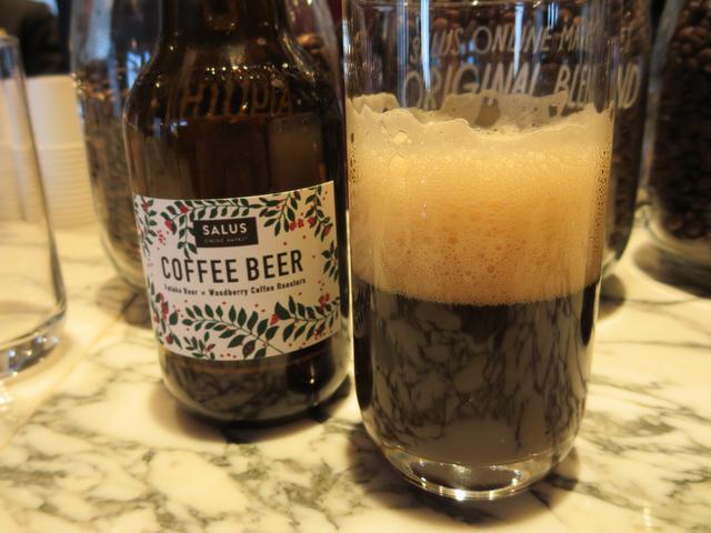 画像2: 意外なよく合う組み合わせ!コーヒービール