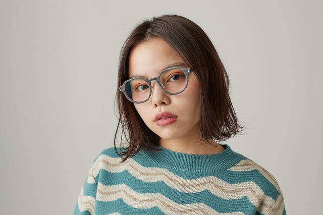 画像3: 美容師と共にメガネとヘアの新しい楽しみ方を提案