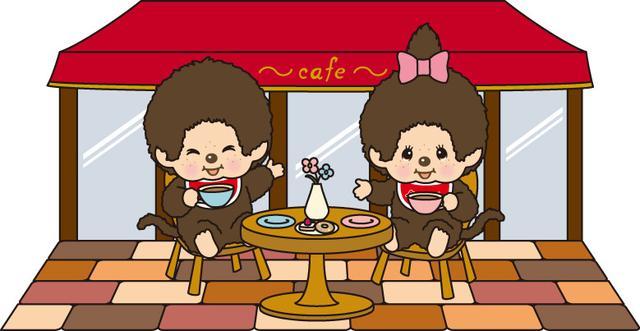 画像2: カフェ クッチーナ&カンパニー コラボレーションメニュー