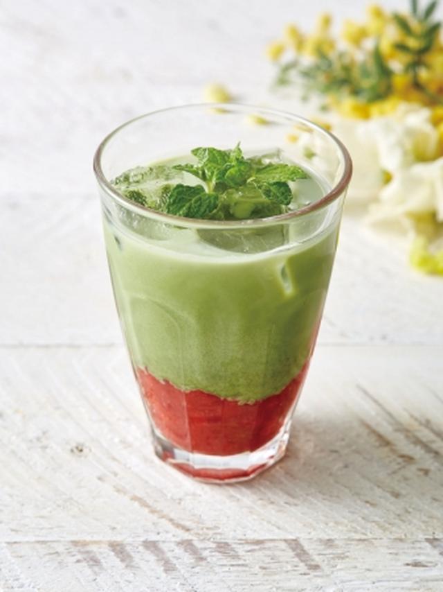 画像10: 【Afternoon Tea】苺たっぷりパフェや苺ガレットのほか、桜や抹茶メニューも続々登場