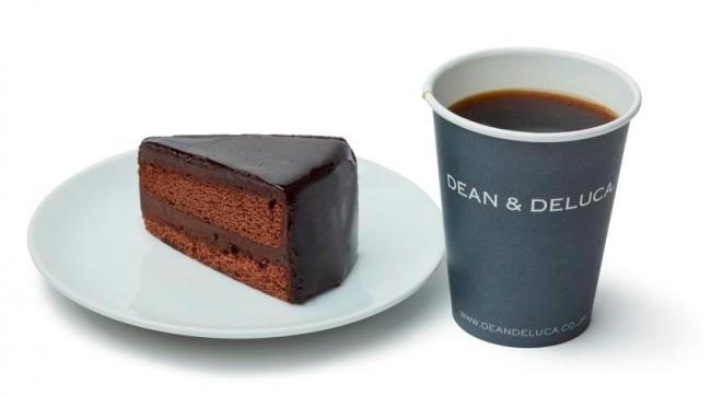 画像: DEAN & DELUCA ショコラ アメール ¥550 取扱店舗:カフェ店舗