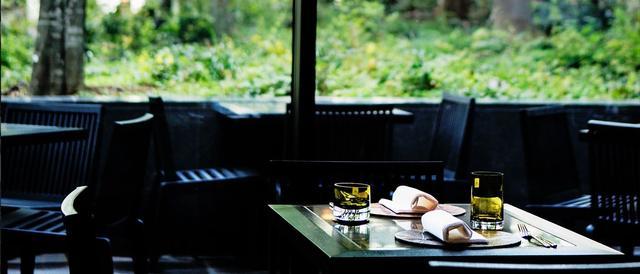 画像: フレンチのコースをザ・カフェで | アマン東京-Aman