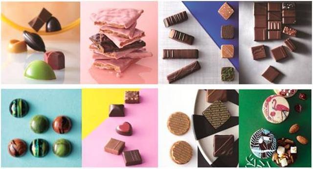画像1: 【贈る相手別】「2019髙島屋アムール・デュ・ショコラ」ショコラ担当者おすすめ商品を紹介!