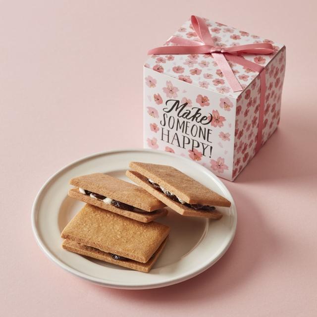 画像9: 【Afternoon Tea】苺たっぷりパフェや苺ガレットのほか、桜や抹茶メニューも続々登場