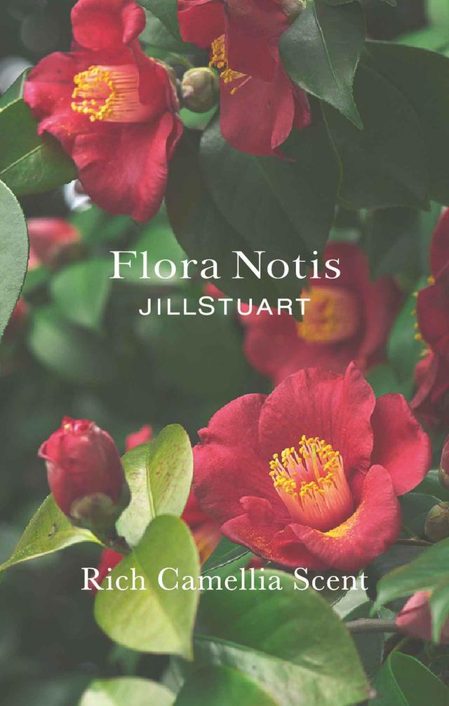 画像3: 今すぐ使えて、春先まで大活躍!Flora Notis JILL STUART が新たにリフレッシュアイテムを展開