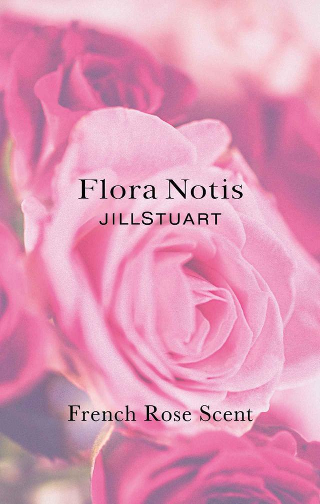画像1: 今すぐ使えて、春先まで大活躍!Flora Notis JILL STUART が新たにリフレッシュアイテムを展開