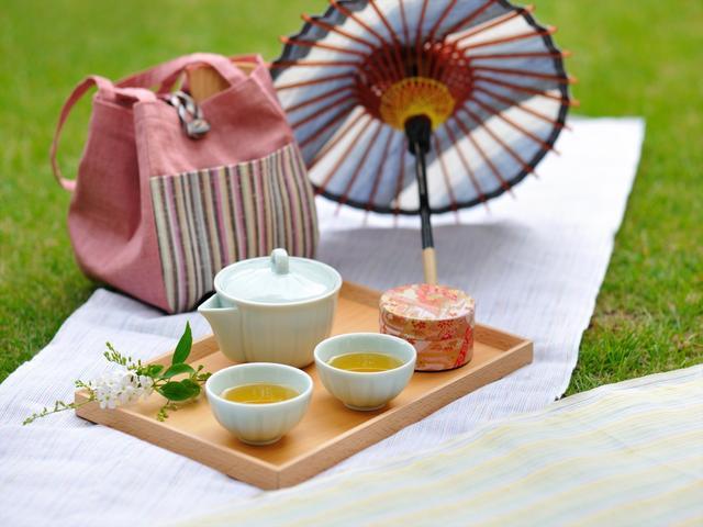 画像3: 界 遠州(静岡県・舘山寺温泉)「花茶滞在」登場