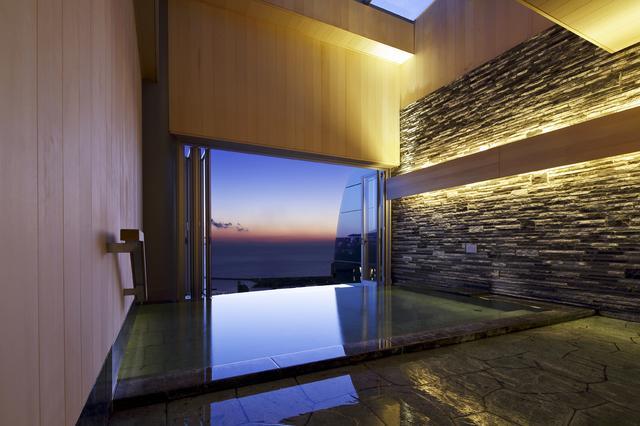 画像: POINT2 熱海の絶景と温泉に浸るリゾート滞在で癒される