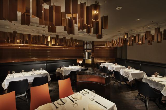 画像2: 【焼肉のトラジ】初となるNYスタイルのステーキハウス 「T's STEAK HOUSE」が恵比寿にオープン