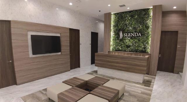 画像: SLENDA GINZA slenda-ginza.com