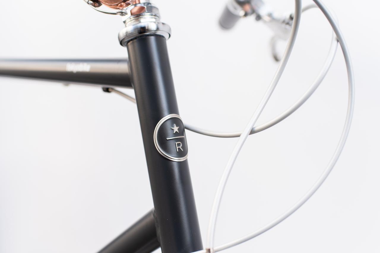 画像4: トーキョーバイクが 「スターバックス リザーブ(R) ロースタリー 東京」とのコラボレーションモデルを発売