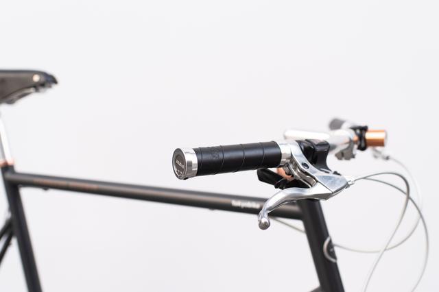画像5: トーキョーバイクが 「スターバックス リザーブ(R) ロースタリー 東京」とのコラボレーションモデルを発売