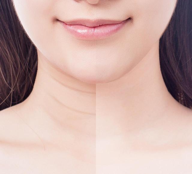 画像4: 塗るだけ簡単、年齢肌を隠すクリーム『美ネック姫』
