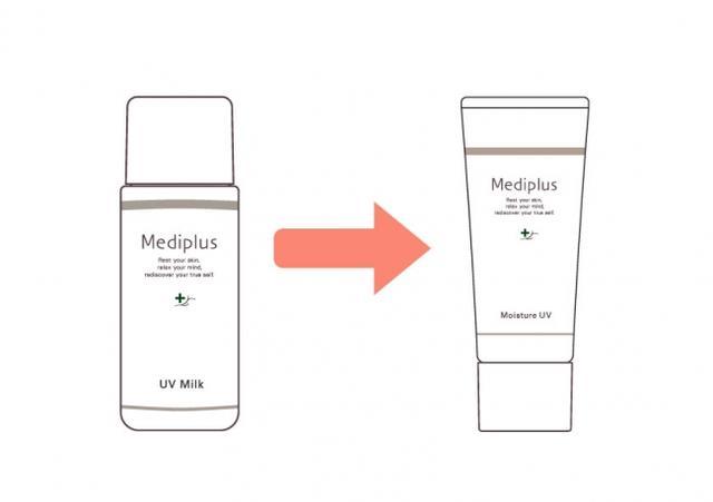 画像3: 焼かないだけじゃない 大気汚染からも肌を守るノンケミカル処方『モイスチャーUV』