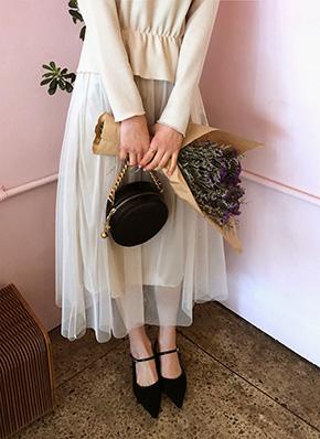 画像: [DHOLIC] スウェットレースワンピース・全3色ドレス・ワンピ レディースファッション通販 DHOLICディーホリック [ファストファッション 水着 ワンピース]