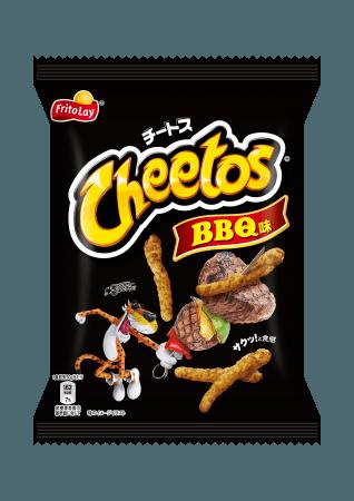 画像4: チーズスナック「チートス」がさらにおいしくなって登場