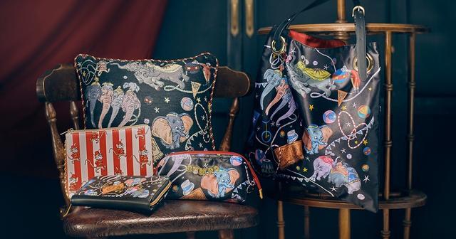 画像: 【公式】ディズニーストア|ダンボグッズ特集「DUMBO Collection」