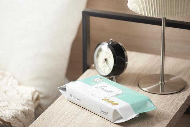 画像: 忙しい朝は「パーフェクトワン」の時短シートマスクで賢いスキンケア
