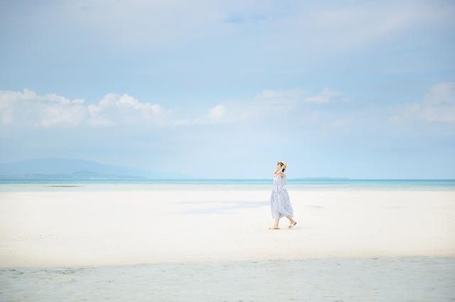 画像1: 【星のや竹富島】珊瑚礁が隆起してできた島で海の恵みに癒される 「珊瑚美ら(ちゅら)滞在」