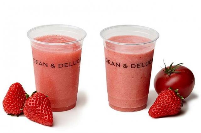 画像2: 【DEAN & DELUCA】SPRING IS COMING 春の果実を丸ごと味わう