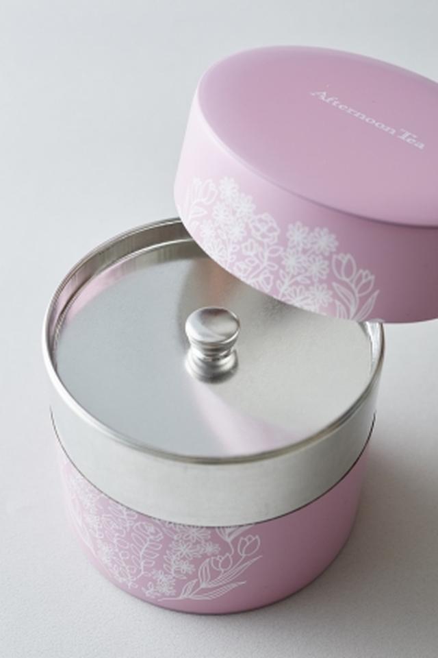 画像3: 【Afternoon Tea】人気メニュー10種を無料で楽しめる「夢のパスポート企画」と、売上No.1紅茶を日本伝統の職人技で仕上げた「限定コラボ缶」を展開