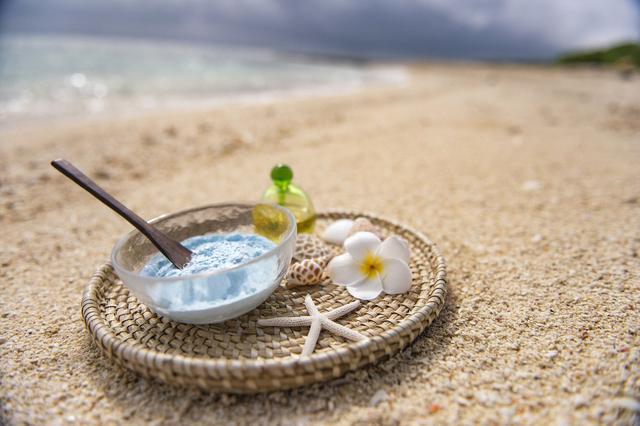 画像3: 【星のや竹富島】珊瑚礁が隆起してできた島で海の恵みに癒される 「珊瑚美ら(ちゅら)滞在」