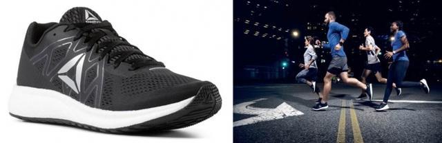 画像1: 宇宙靴用に開発されたクッション性と軽量化を実現!リーボック「FOREVER FLOATRIDE ENERGY」