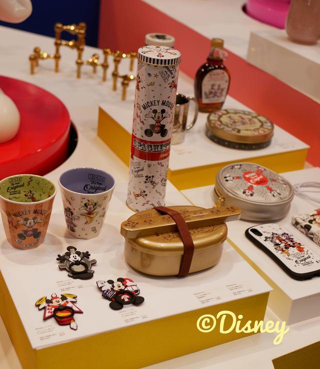 画像3: 【レポ】2010年の開催以来10回目となる「DISNEY EXPO JAPAN 2019」へ!