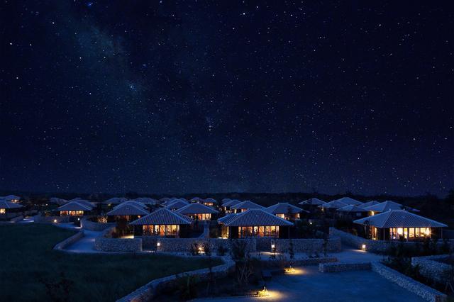 画像2: 【星のや竹富島】天の川が流れる星空を眺めて時間を忘れる 「星降る夜のてぃんがーらピクニック」開催