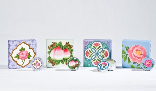 画像: 練り香水 15ml 各2,555円(税込・送料込) jp.pinkoi.com