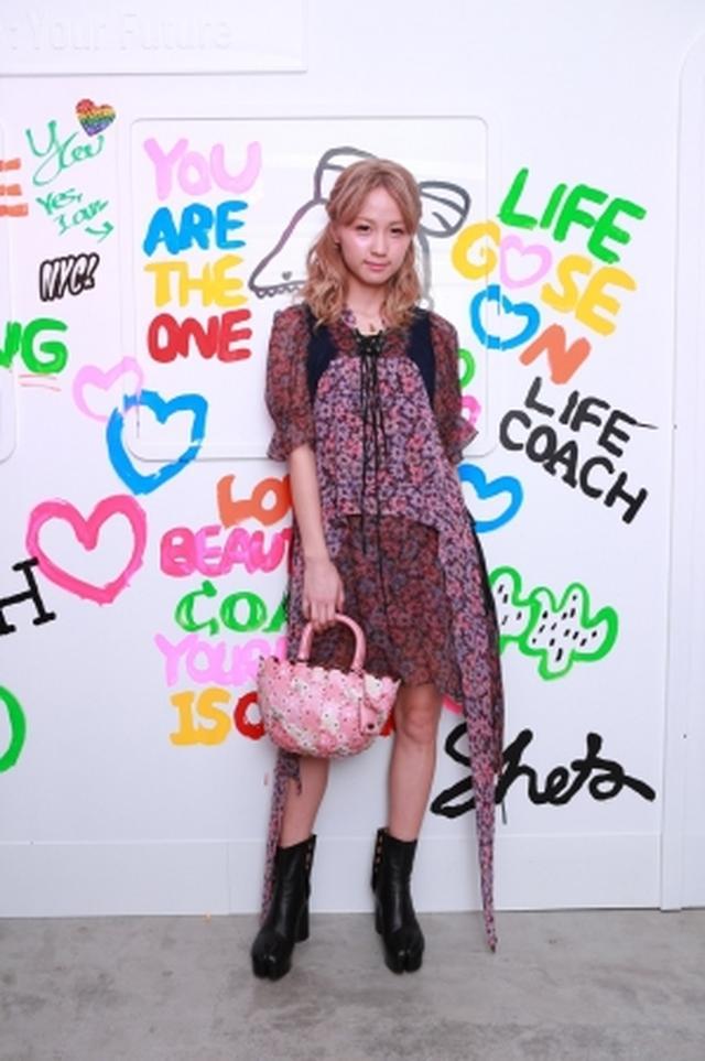 画像6: 【コーチ】インタラクティブなポップアップイベント「LIFE COACH 東京」が期間限定で東京・表参道にオープン