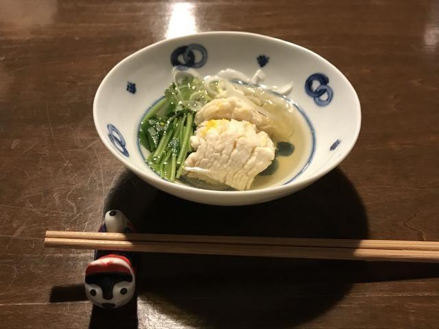 画像1: 【試食レポ】びっくり!高級食材「ハモ」が家庭で気軽に使えるなんて!