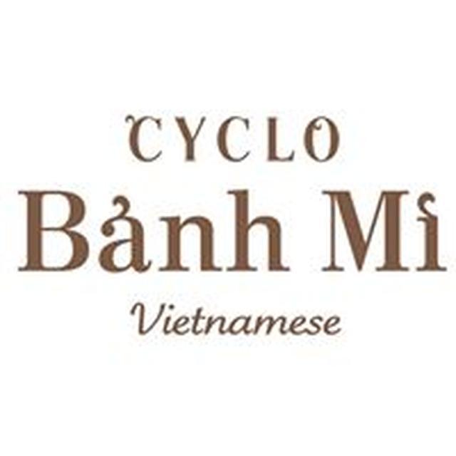 画像: CYCLO  Bánh mì(シクロ バインミー)