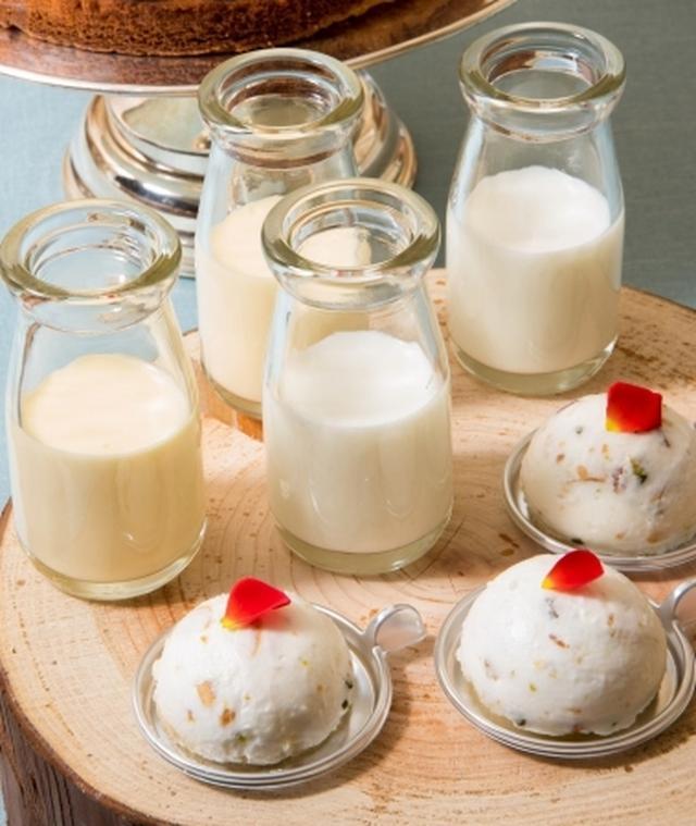 画像3: Milk&Cheese リーガロイヤルホテル東京牧場OPEN!