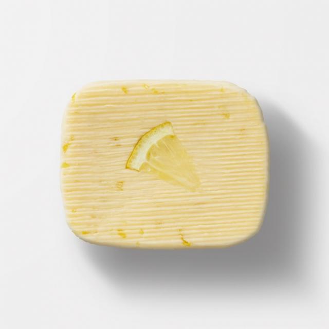 """画像3: """"食べるバター""""専門ブランドCANOBLEから春の新作バター「瀬戸内レモンバター」が新発売!"""